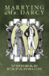 Marrying Mr Darcy : The Pride and Prejudice Card Game - Undead Expansion